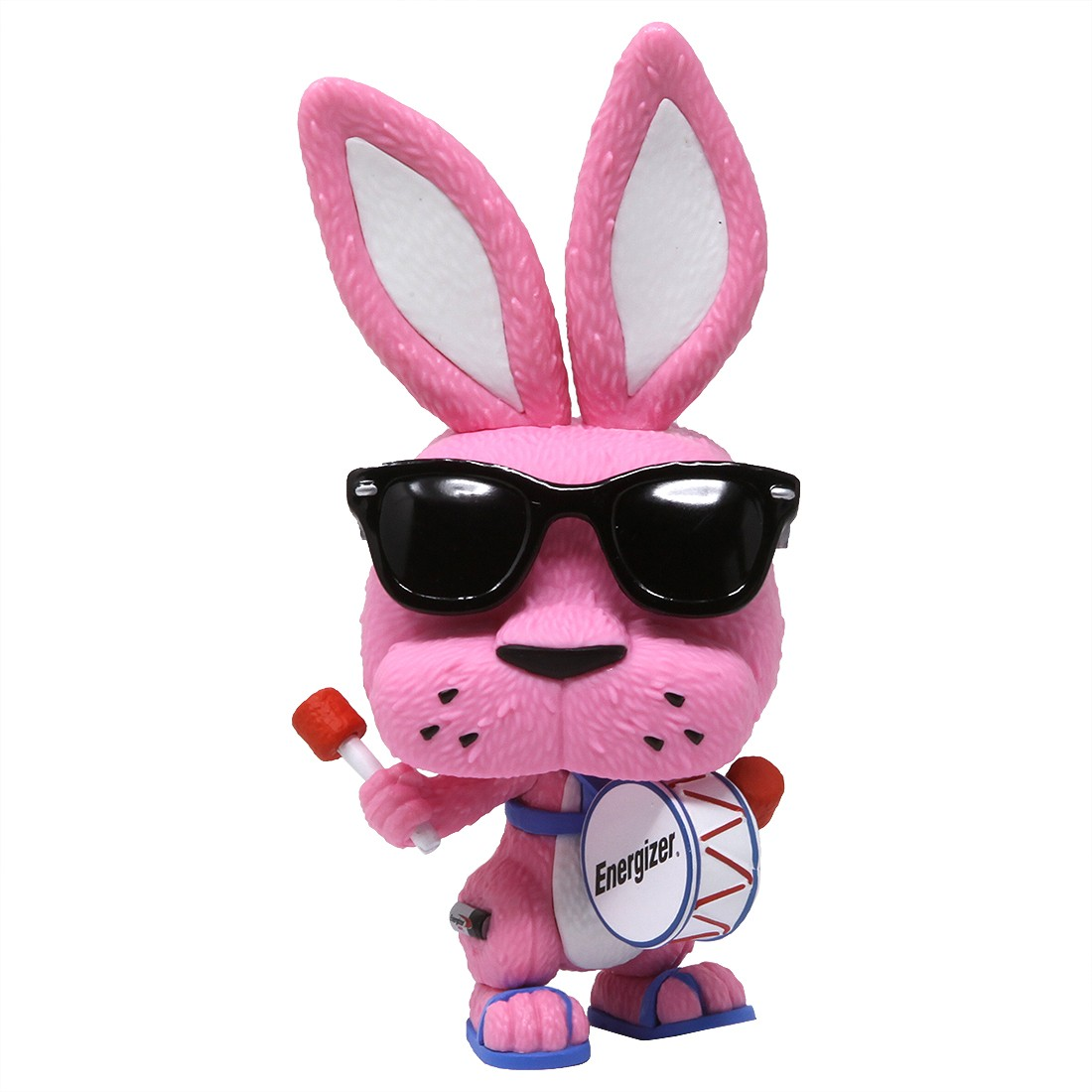 Funko POP Ad Icons Energizer Bunny (pink)