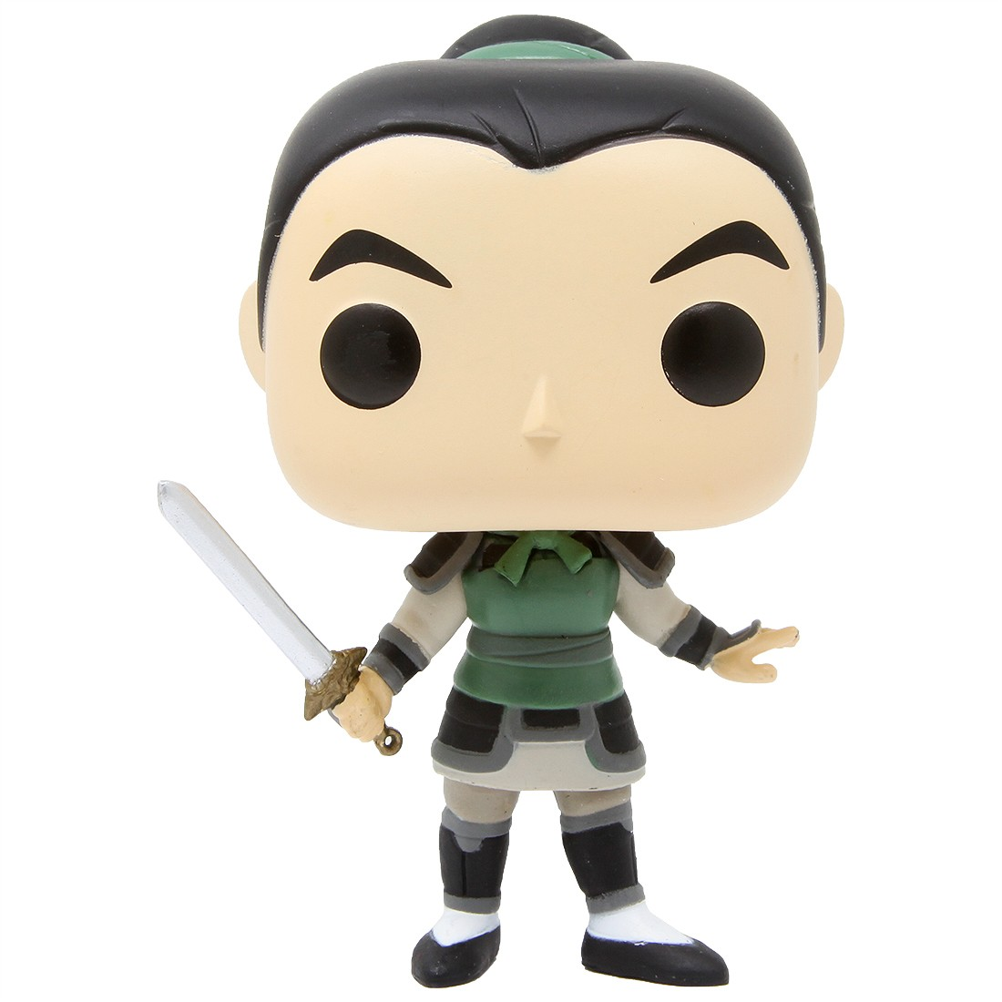 Funko POP Disney Mulan As Ping (tan)