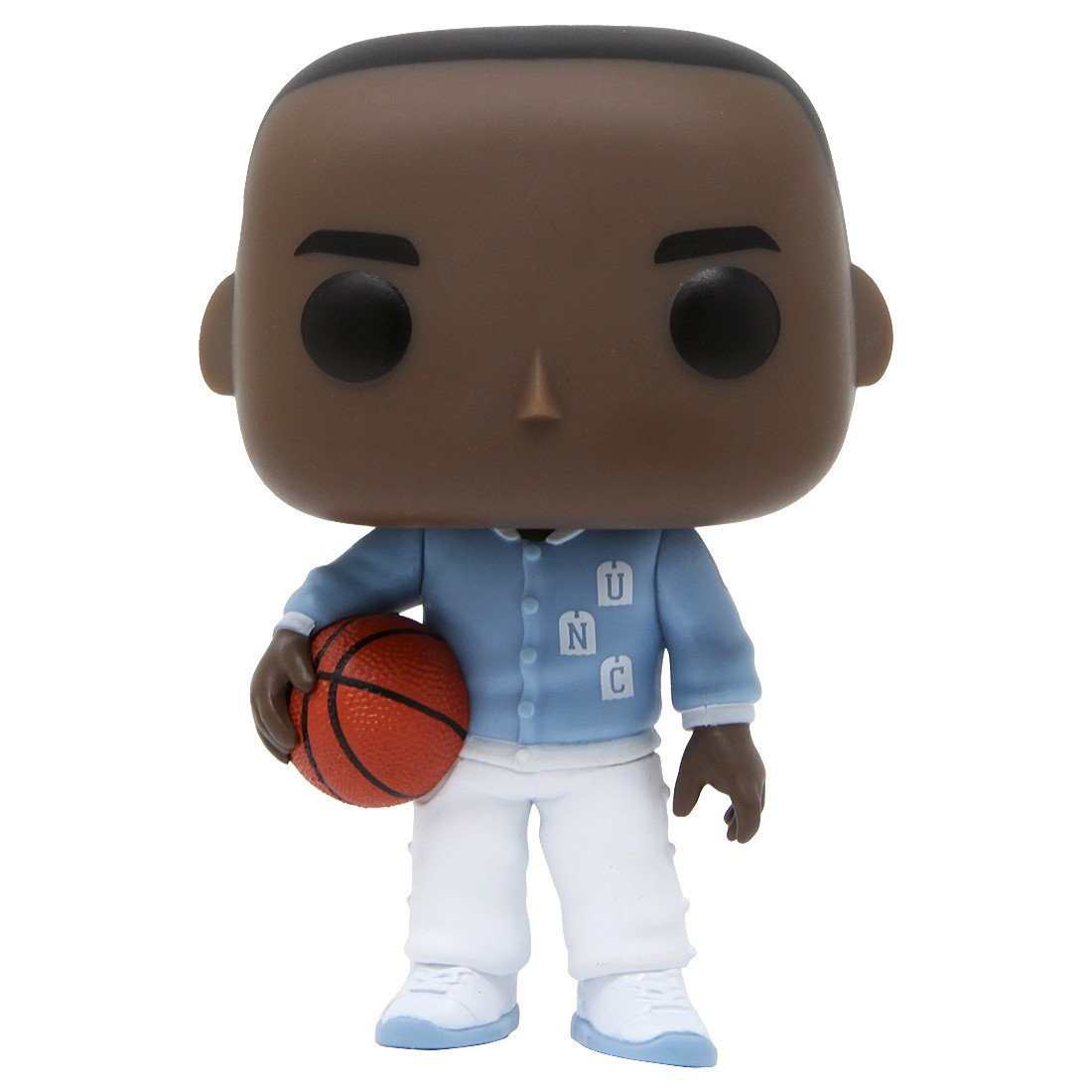 Funko POP Basketball UNC Michael Jordan - Warm Ups Uniform (blue)