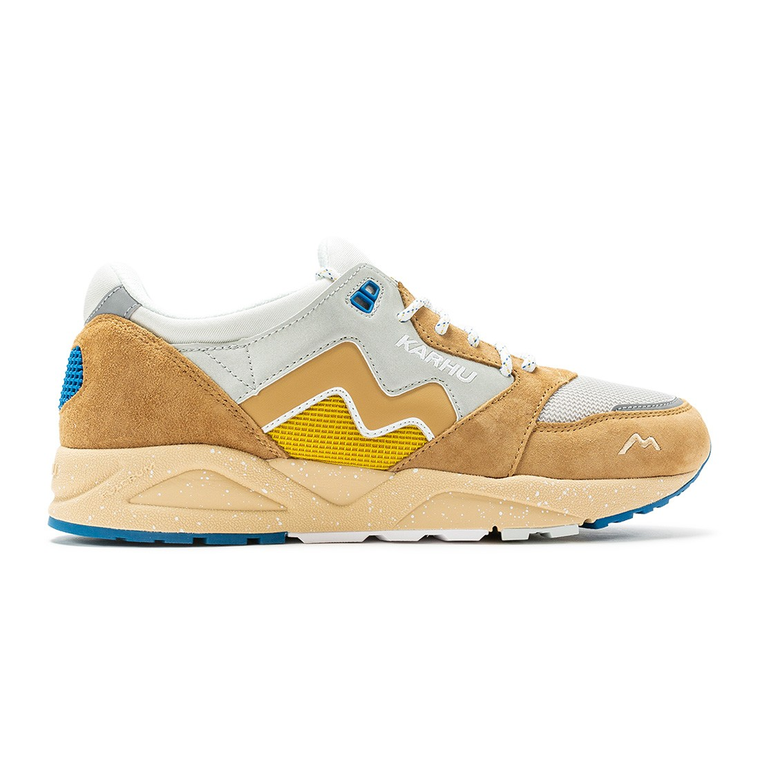 Karhu Men Aria 95 (tan / curry / golden palm)