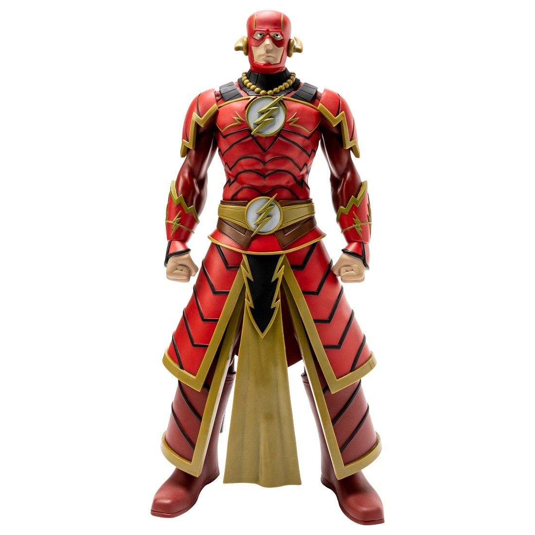 MINDstyle x DC x Imperial Palace 15 Inch The Flash Figure (red)