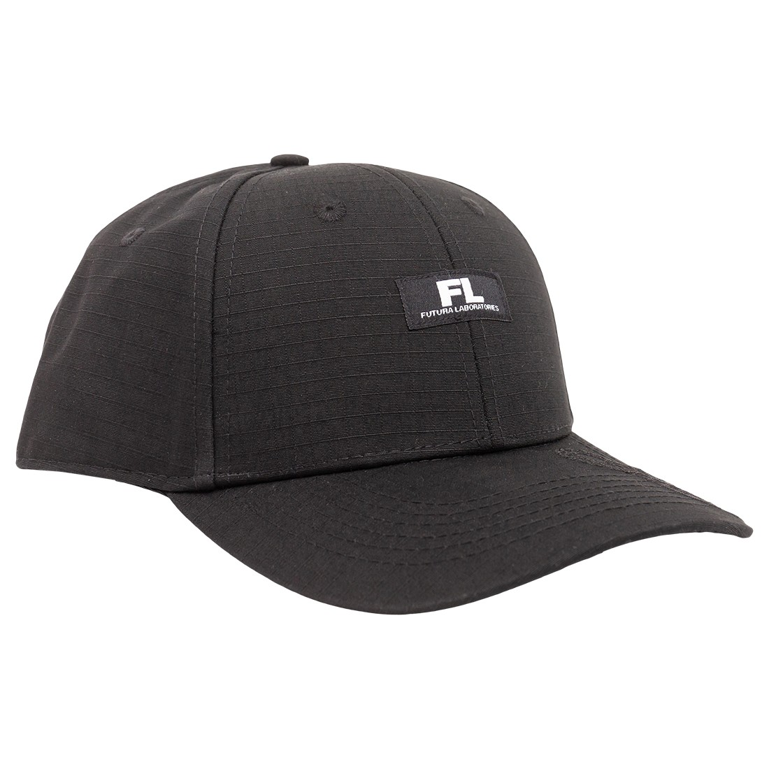 Futura Laboratories Atom Baseball Cap (black)