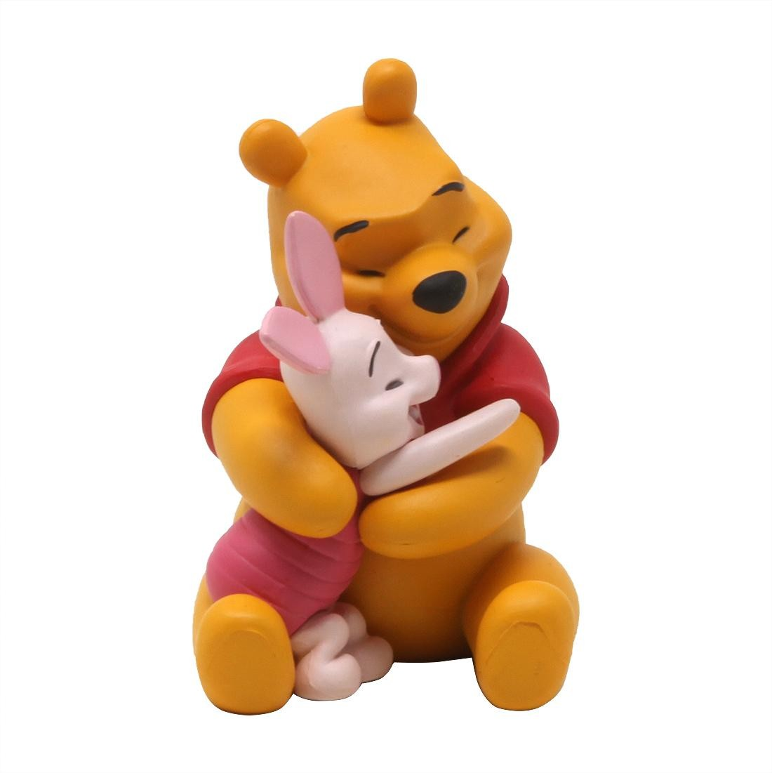 Medicom UDF Disney Series 7 Winnie The Pooh And Piglet Ultra Detail Figure (yellow)