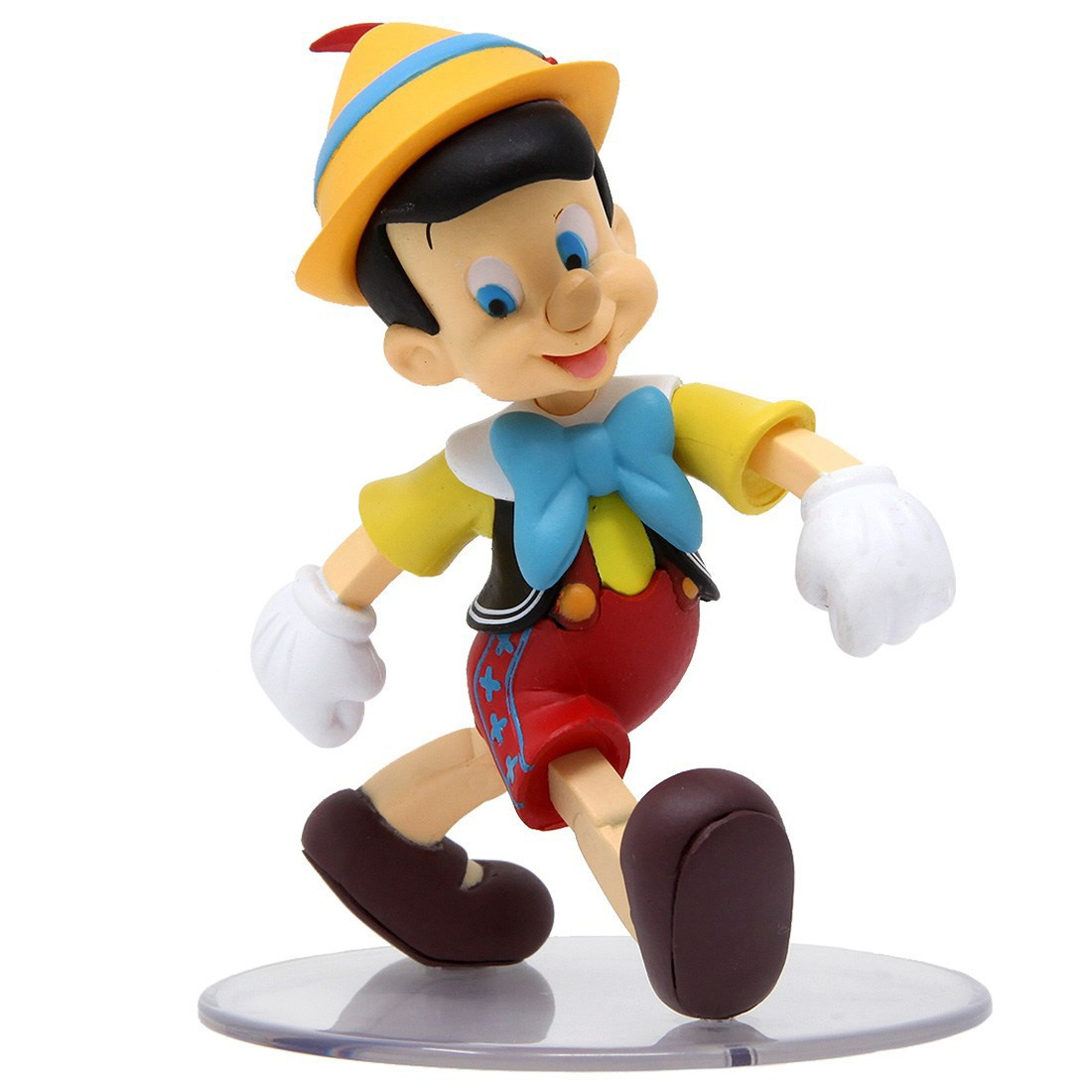 Medicom UDF Disney Series Pinocchio - Pinocchio Ultra Detail Figure (yellow)