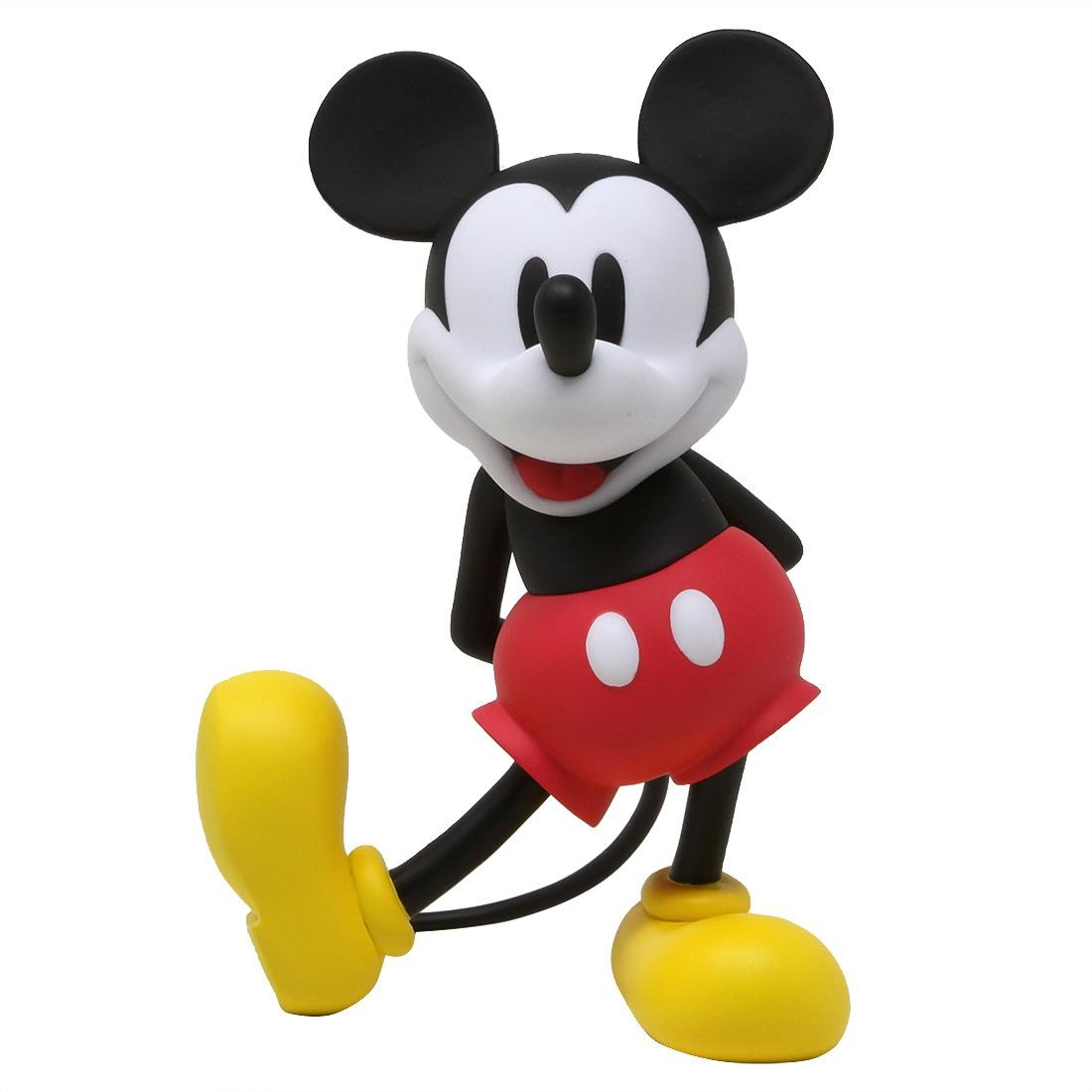 Medicom VCD Mickey Mouse Standard Normal ver. Figure (red)
