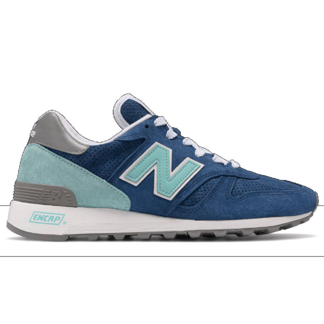 New Balance Men M1300AU - Made In USA (blue / white)