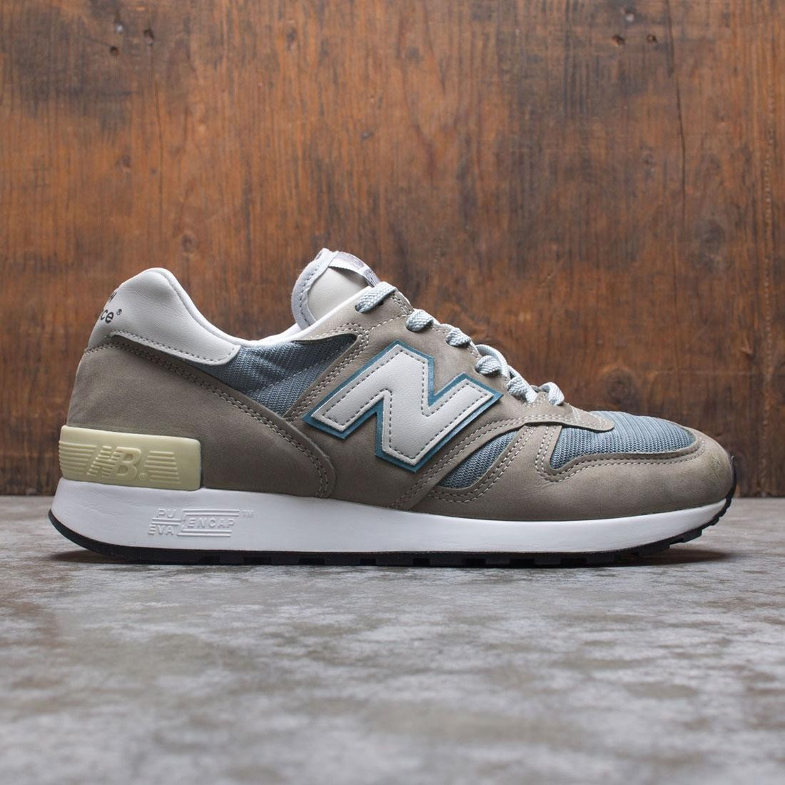 New Balance Men M1300JP3 - Made In USA (gray)