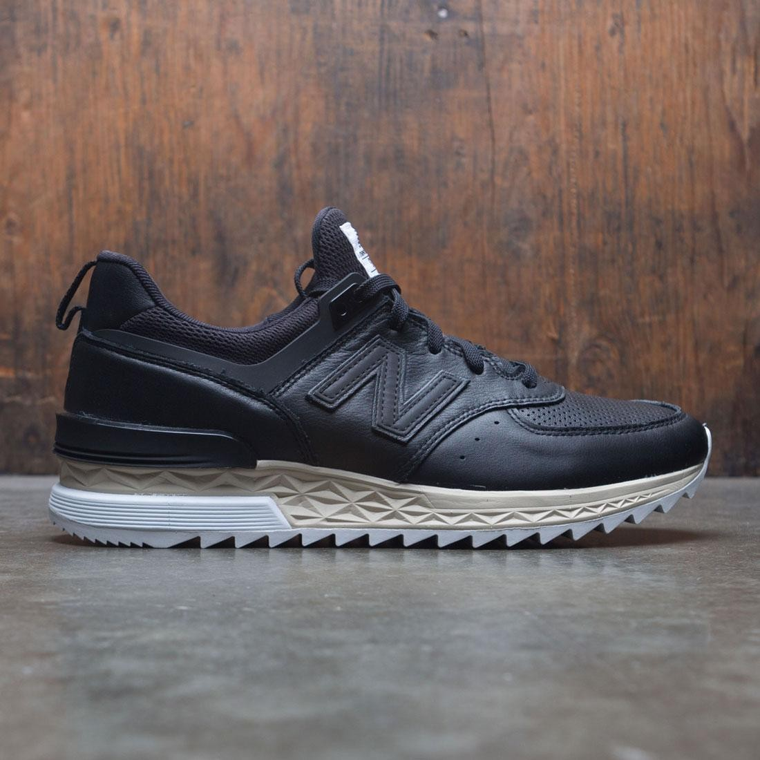 how to purchase provide large selection of official New Balance Men 574 Sport MS574LSB (black)