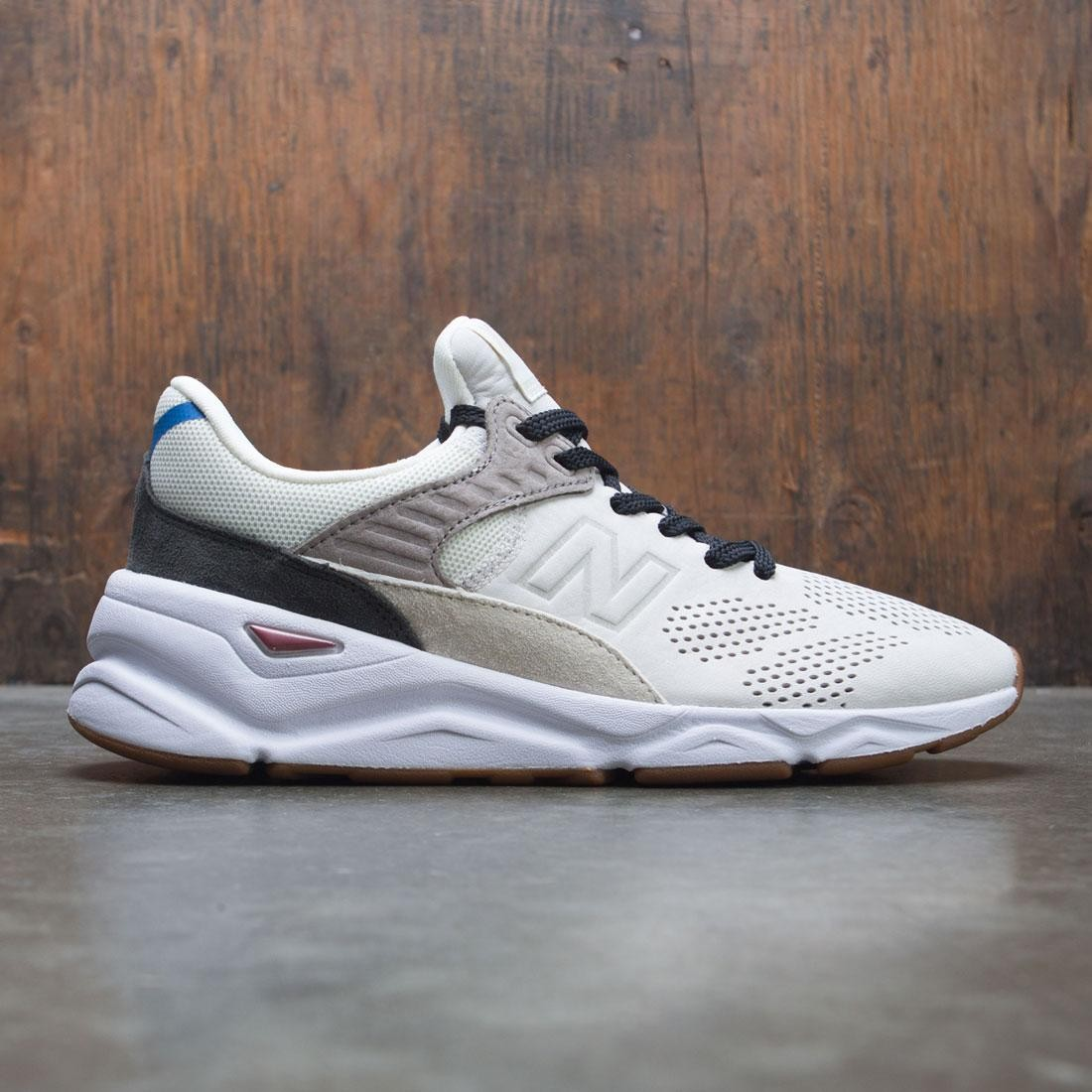 New Balance Men X-90 MSX90WG (white / sea salt / bone)