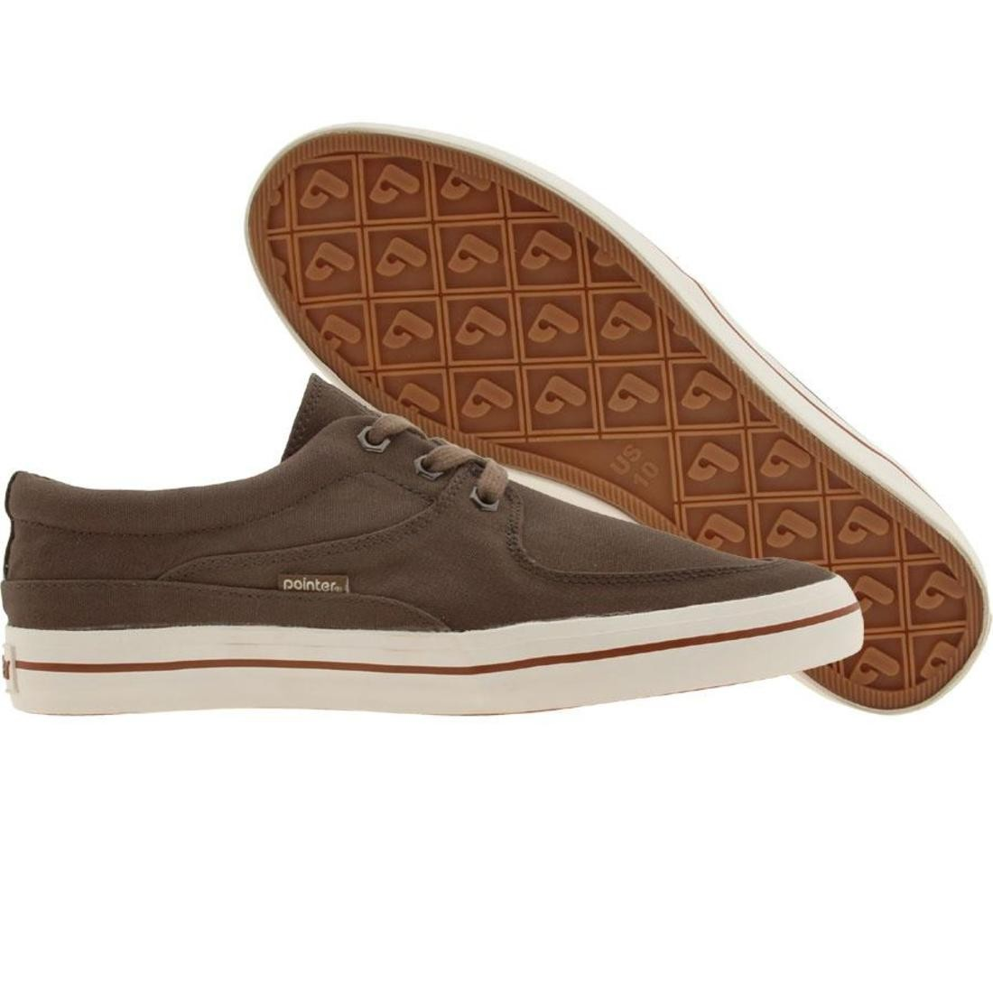 Pointer Debaser (taupe / cream)