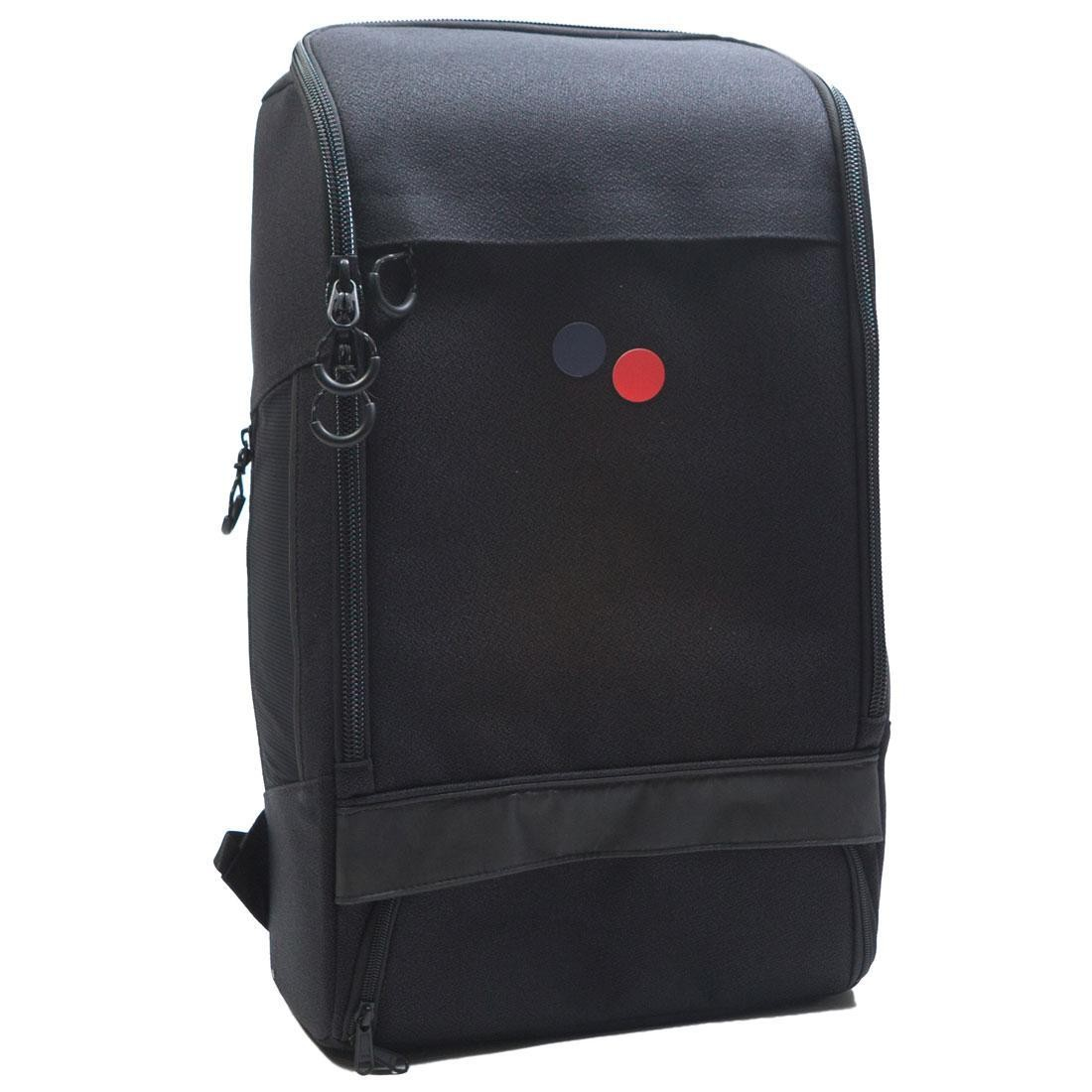 PinqPonq Cubik Grand Backpack (black / licorice)
