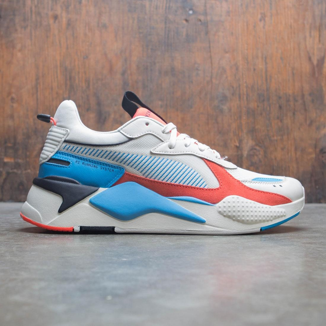 Puma Men RS-X Reinvention (white / whisper white)