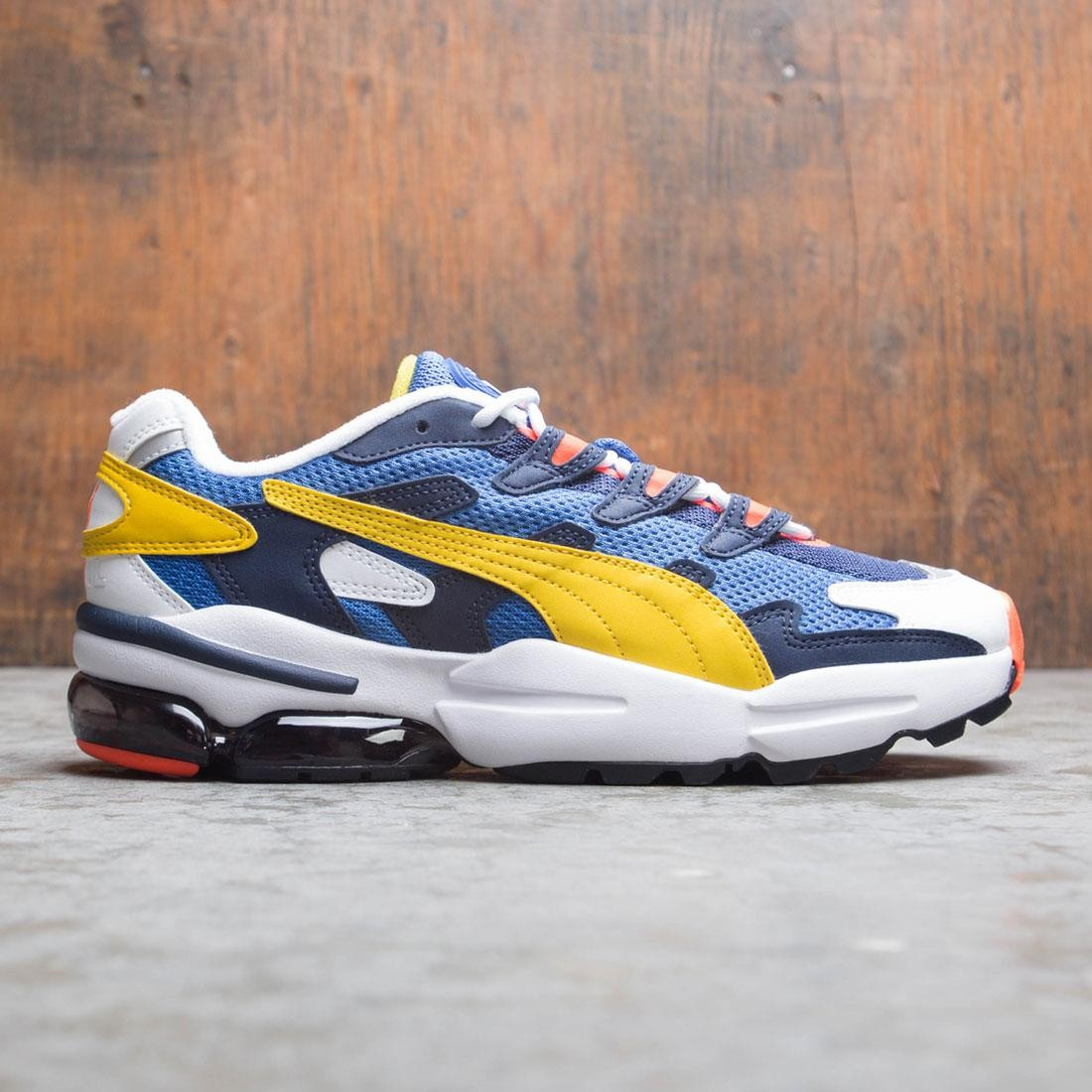 Puma Men Cell Alien OG (blue / red / yellow)