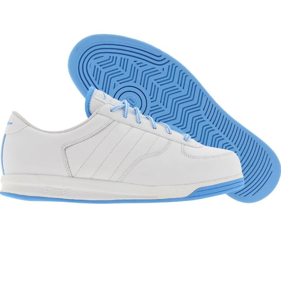 Reebok Womens S Carter Collection (white / carolina blue)