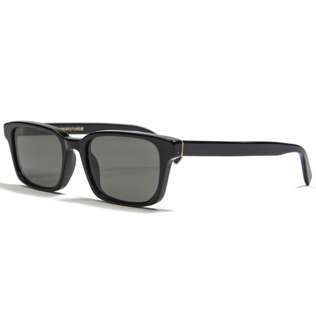 Super Sunglasses Regola Sunglasses (black)