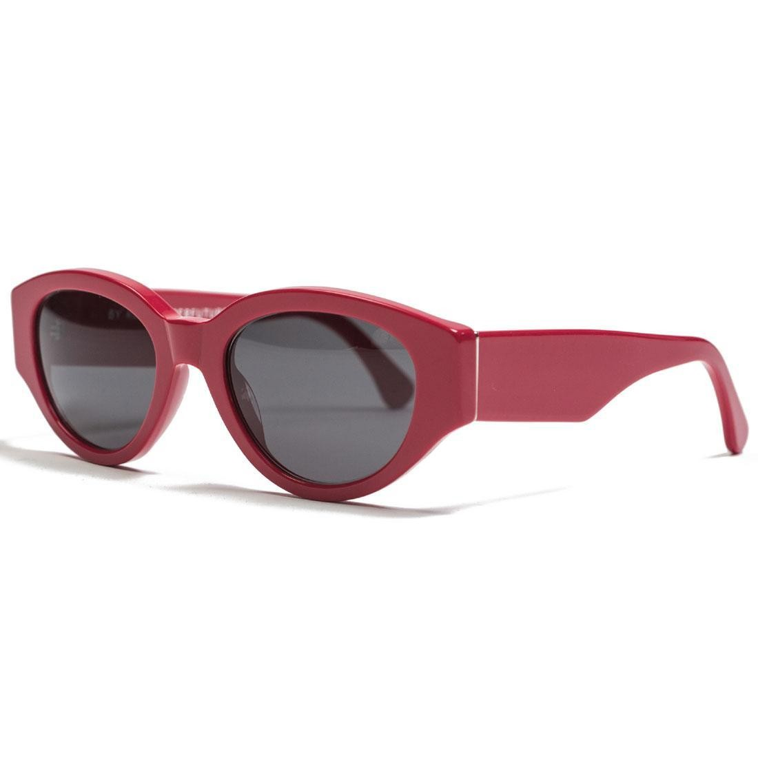 Super Sunglasses Drew Mama Sunglasses (red)