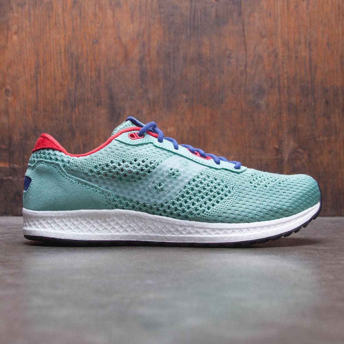 Saucony Men Shadow 5000 EVR - Minty Fresh (green / white)