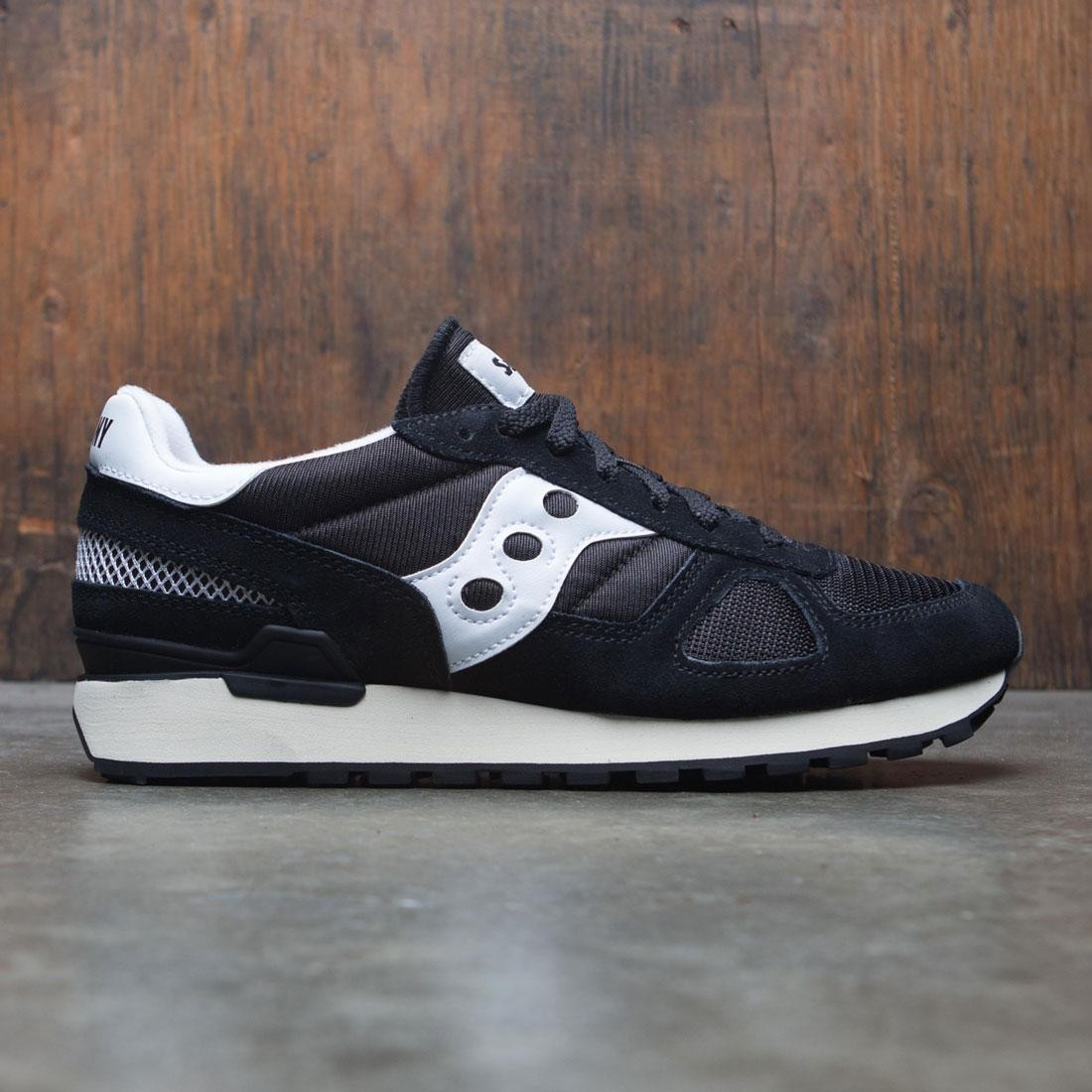 Saucony Men Shadow Original (black / vintage / white)