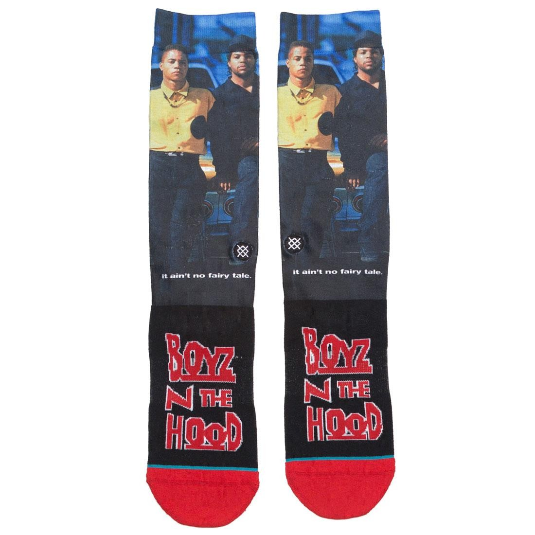 Stance x Boyz In The Hood Men Socks (black)