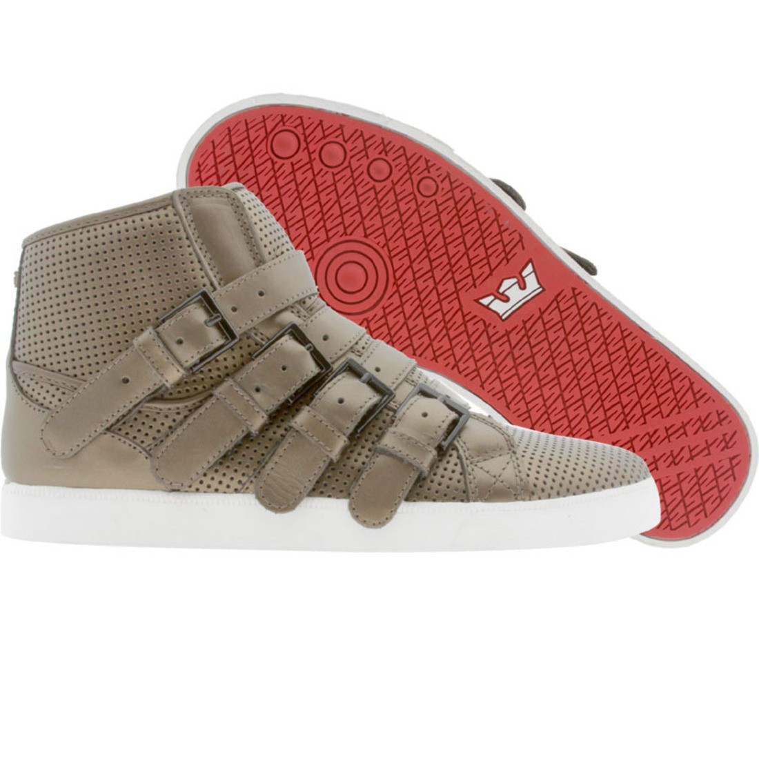 Supra Strapped NS (bronze)