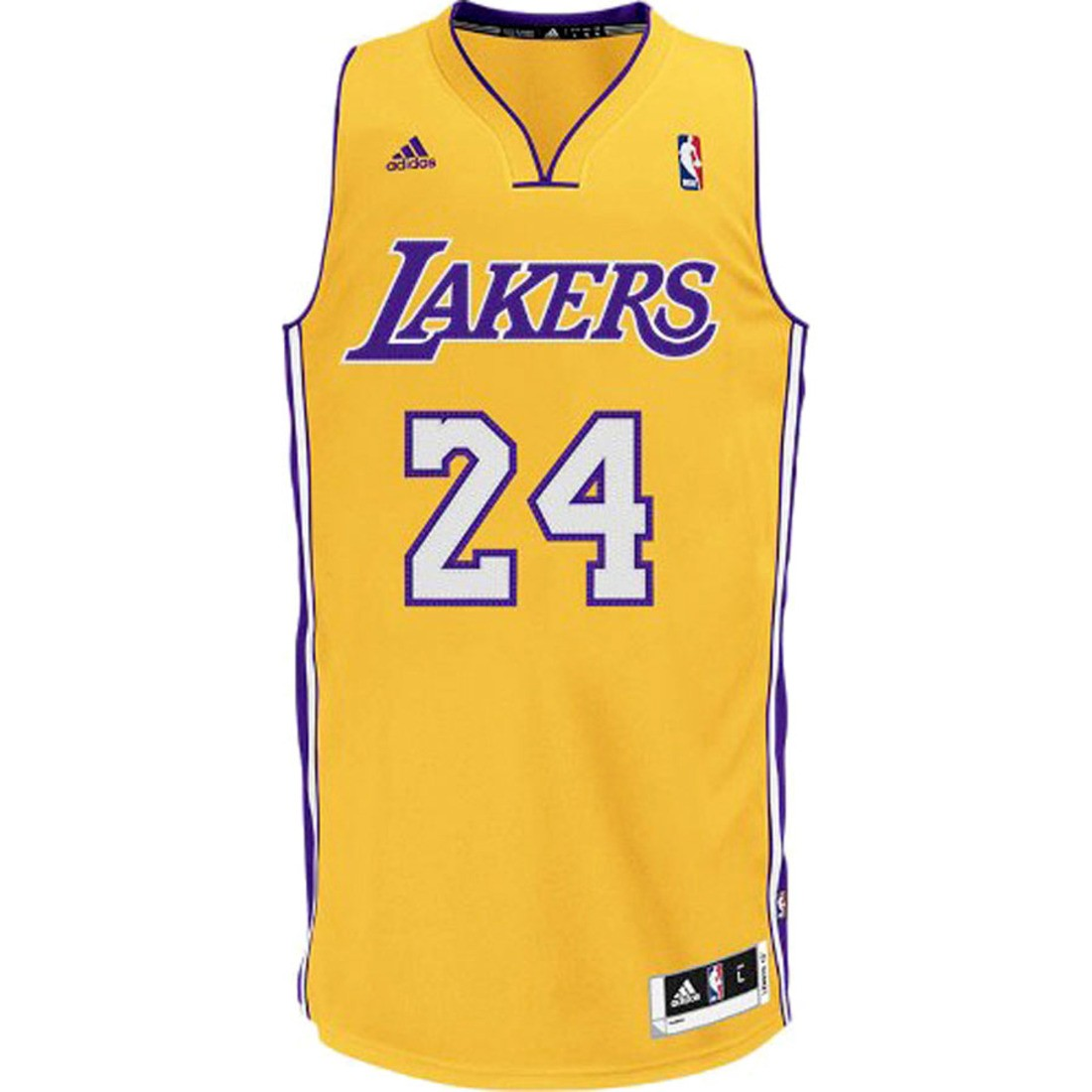 Details. Transform your b-ball wardrobe with the Adidas Revolution 30  Swingman gold Kobe Bryant jersey. cb44fd346