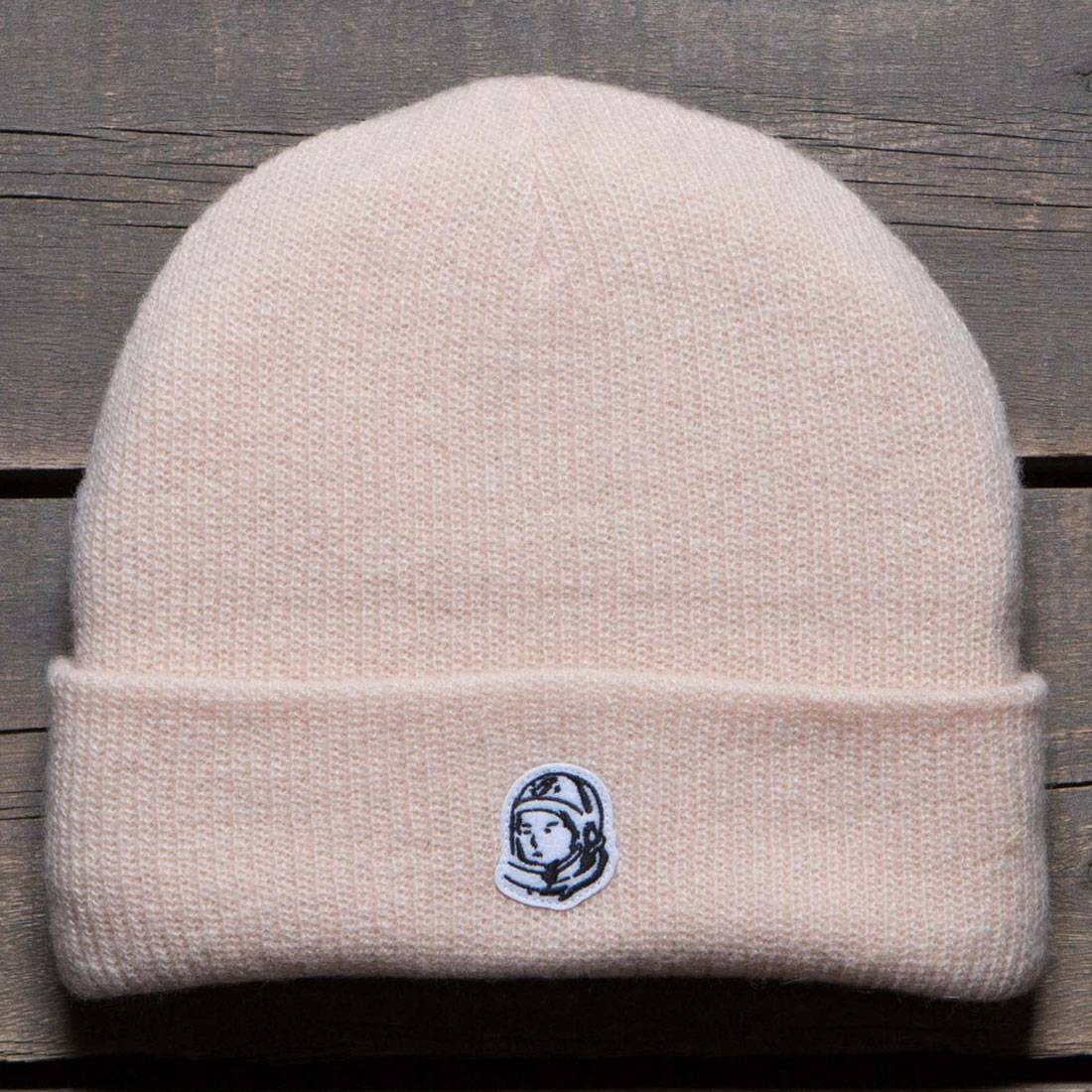 Billionaire Boys Club BB Skully Beanie (brown / warm sand)