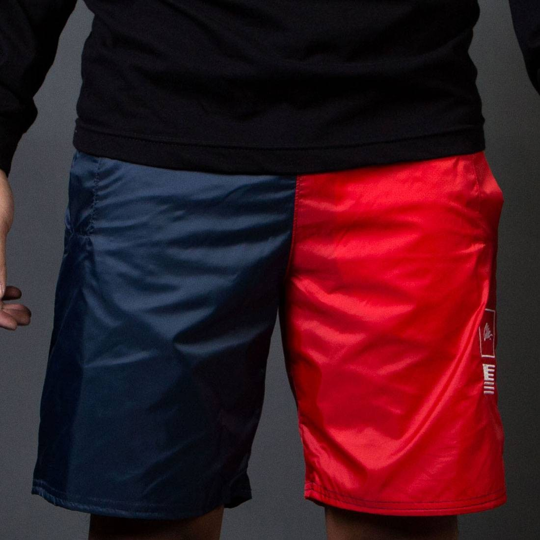 CLSC Men Ceremony Shorts (navy / red)