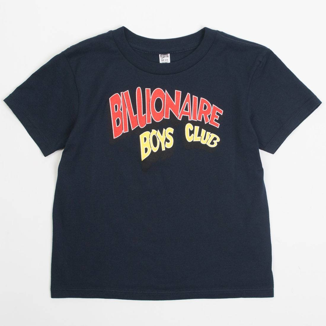 Billionaire Boys Club Youth Toons Tee (navy)