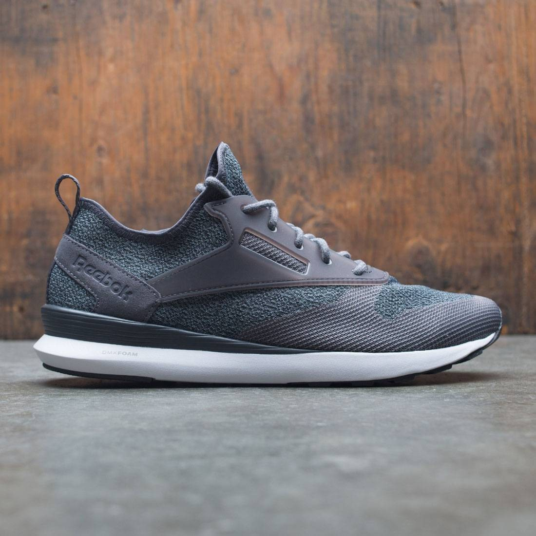 Reebok Men Zoku Runner G (gray / ask grey / white)