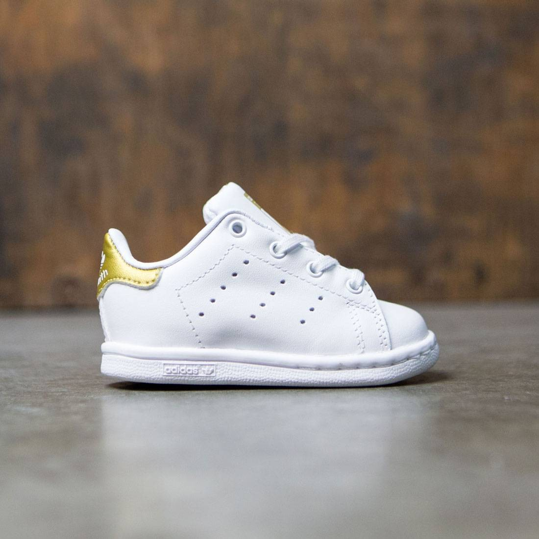 stan smith quotes