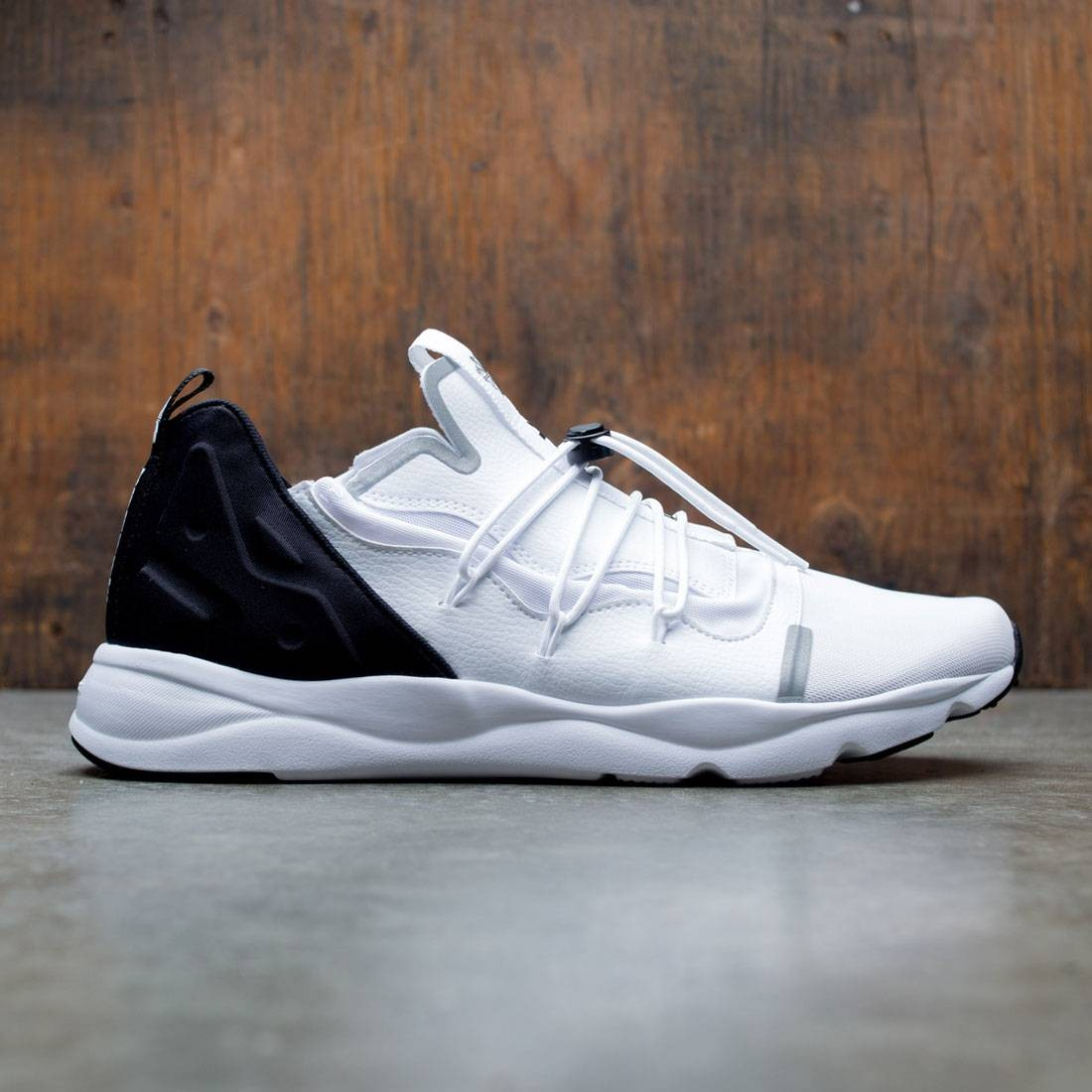 Reebok Men Furylite X (white / black)