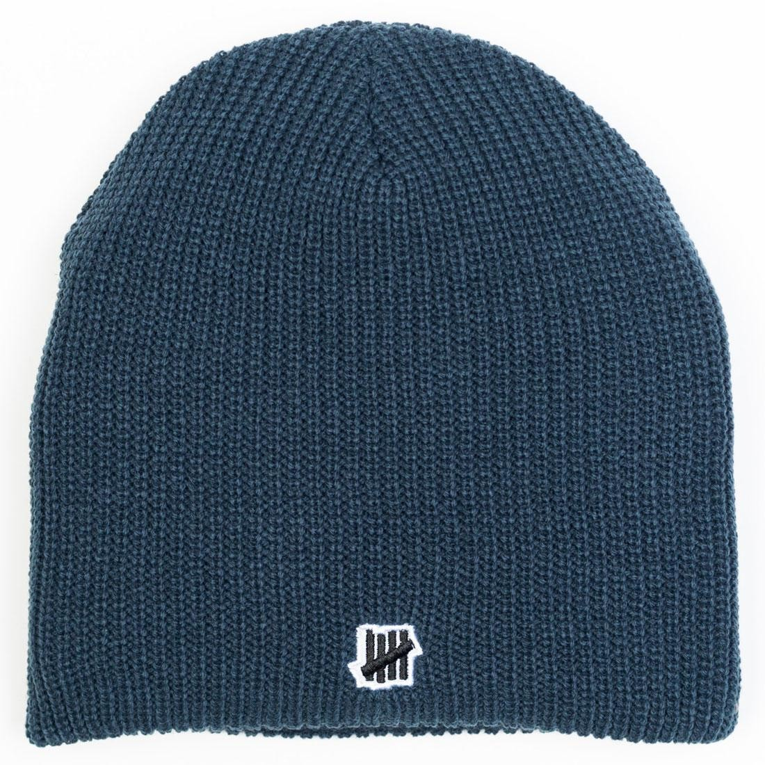 Undefeated 5 Strike Beanie (navy)