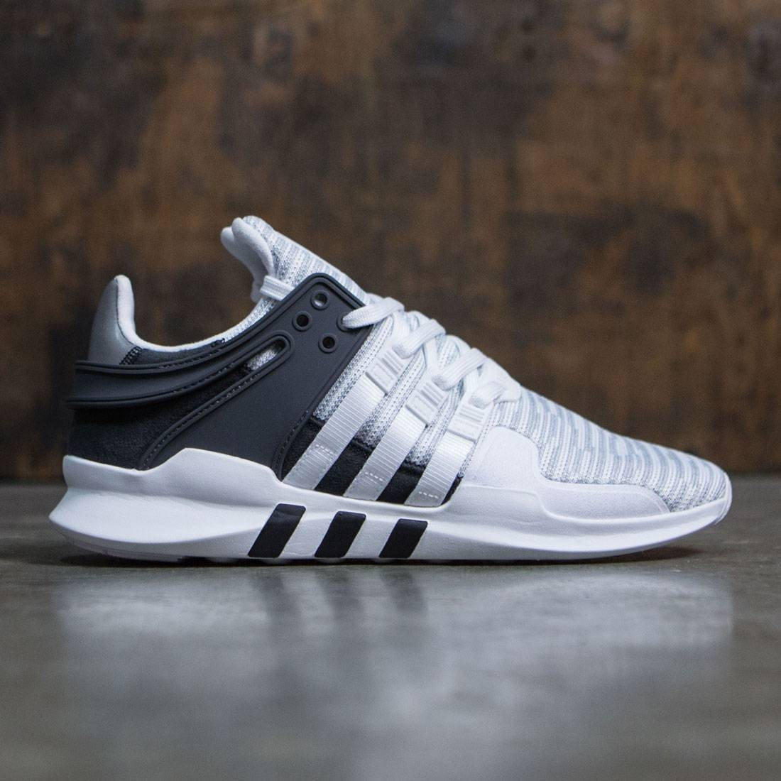 huge discount 3d587 0c349 Adidas Men EQT Support ADV (white / footwear white / core black)