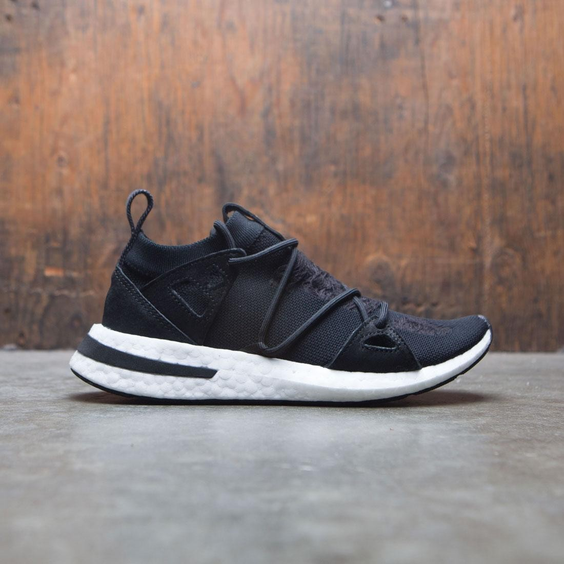 Adidas Consortium x Naked Women Arkyn (black / core black / footwear white)