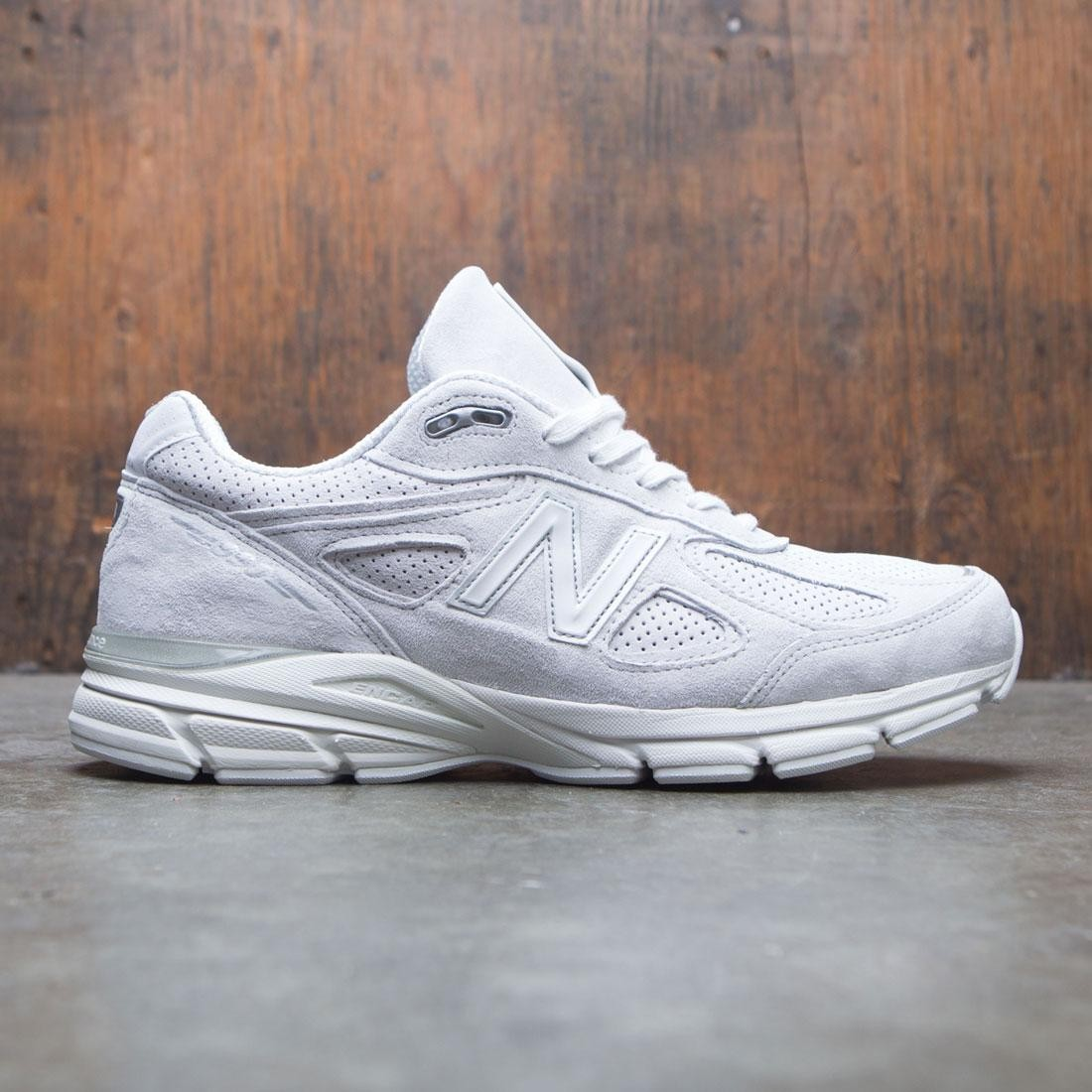 best service bd958 c4f77 New Balance Men 990 M990AF4 - Made In USA (gray / arctic fox)