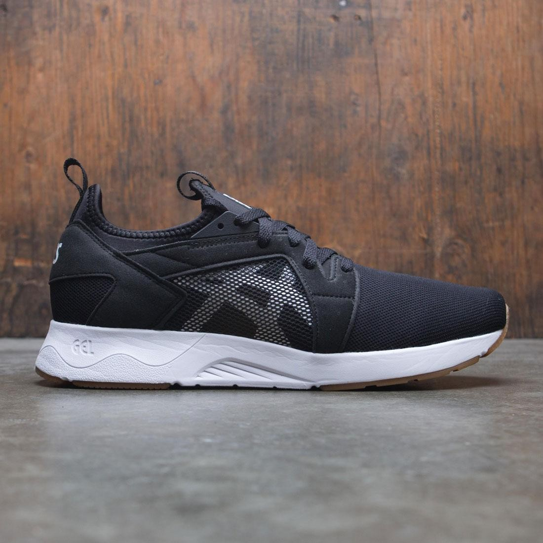 e8658eff441e Asics Tiger Men Gel-Lyte V RB black white