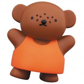 PREORDER - Medicom UDF Dick Bruna Series 3 Barbara Ultra Detail Figure (brown)