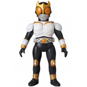 PREORDER - Medicom Kamen Rider Kuuga Growing Form Sofubi Figure (white)
