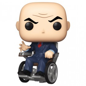 Funko POP Marvel 20th Anniversary Professor X (blue)