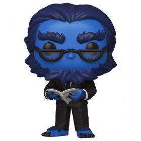 Funko POP Marvel 20th Anniversary Beast (blue)