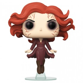 Funko POP Marvel 20th Anniversary Jean Grey (orange)