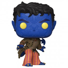 Funko POP Marvel 20th Anniversary Nightcrawler (blue)