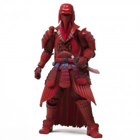 Bandai Meisho Movie Realization Star Wars Akazonae Royal Guard Figure (red)