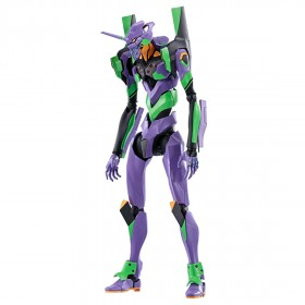 Bandai Robot Spirits Evangelion New Theatrical Edition Evangelion Test Type-01 Figure (purple)