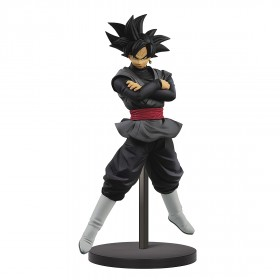 PREORDER - Banpresto Dragon Ball Super Chosenshi Retsuden II Vol.2 Goku Black Figure (black)