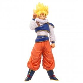 Banpresto Dragon Ball Legends Collab Son Goku Figure (yellow)