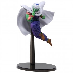 Banpresto Dragon Ball Z Banpresto World Figure Colosseum 2 Vol.2 Piccolo (green)