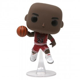 Funko POP Basketball NBA Chicago Bulls Michael Jordan (red)