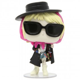 Funko Pop Heroes Birds Of Prey Harley Quinn Incognito - Specialty Series (black)
