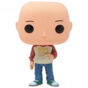 Funko POP Animation One Punch Man - Casual Saitama (beige)